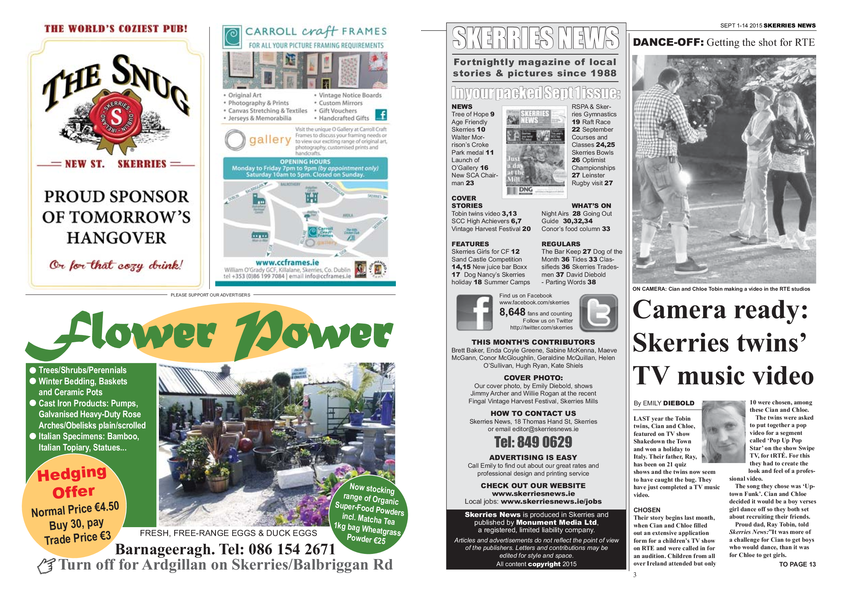 Skerries News September 2015