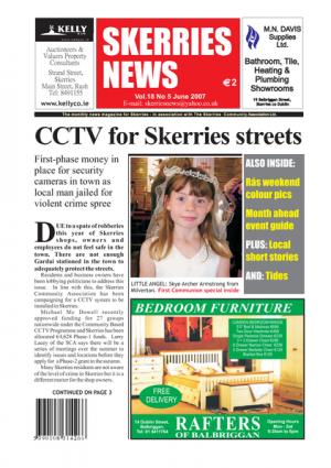 Skerries News June 2007