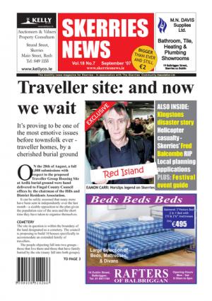 Skerries News September 2007