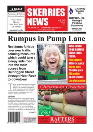 Skerries News December Jan 2007