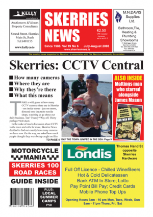 Skerries News July Aug 2008