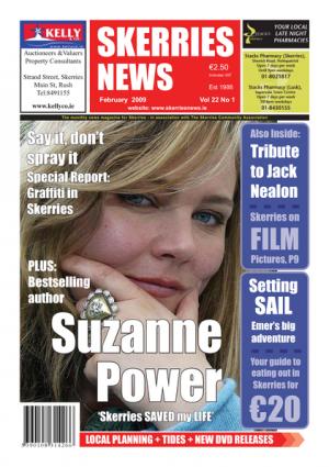 Skerries News February 2009