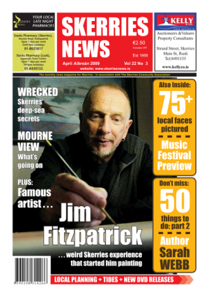 Skerries News April 2009