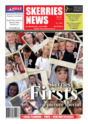 Skerries News June 2009