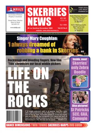 Skerries News November 2009