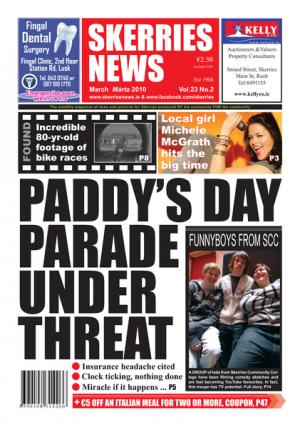 Skerries News March 2010
