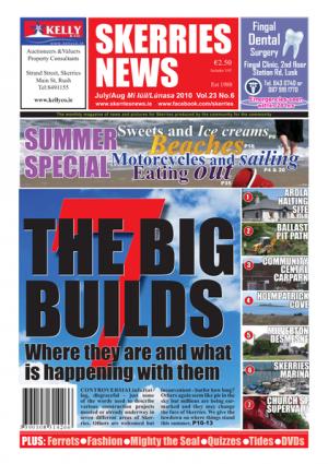 Skerries News July Aug 2010