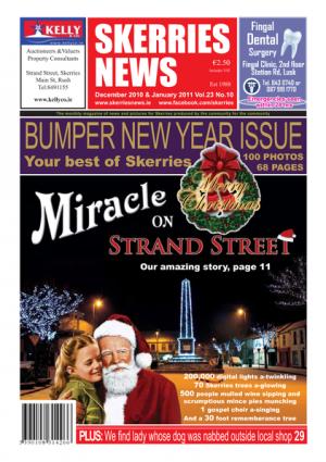 Skerries News December Jan 2010