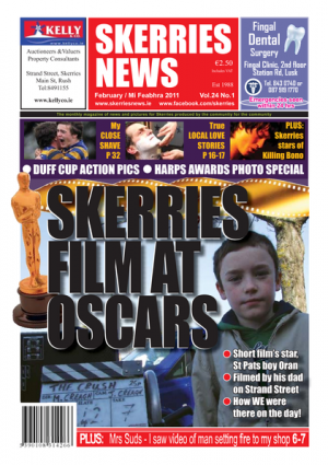 Skerries News February 2011