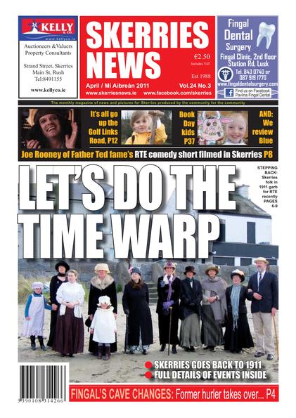 Skerries News April 2011