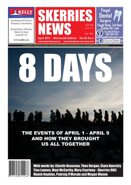 Skerries News April Mid 2011