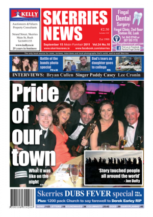 Skerries News September Mid 2011