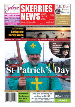 Skerries News March 2014
