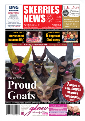 Skerries News April 2014
