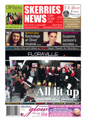 Skerries News December 2014