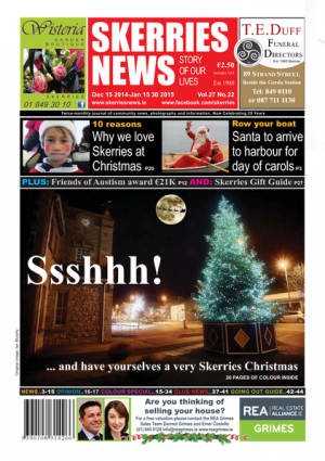 Skerries News December Mid 2014