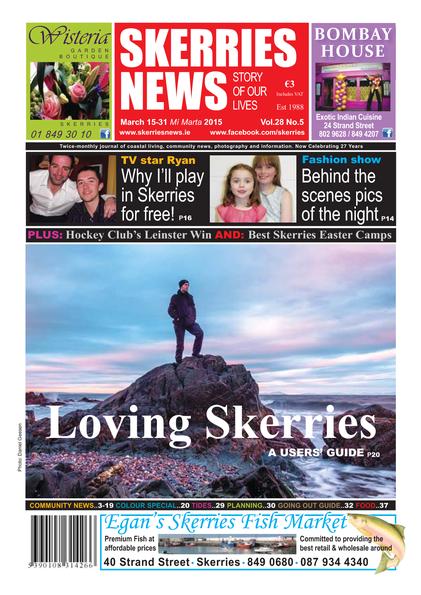 Skerries News March Mid 2015