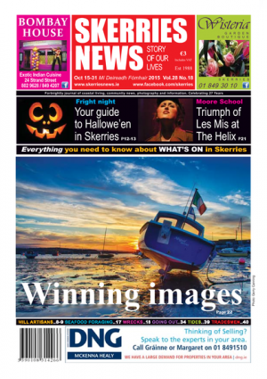 Skerries News October Mid 2015