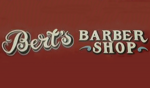 Bert's Barber Shop
