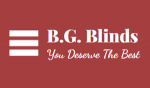 BG Blinds