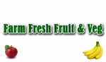 Farm Fresh Fruit & Veg