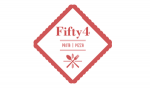 Fifty4 Restaurant