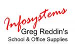 Greg Reddin