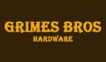 Grimes Bros.