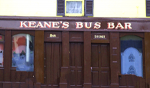 Keane's Bus Bar