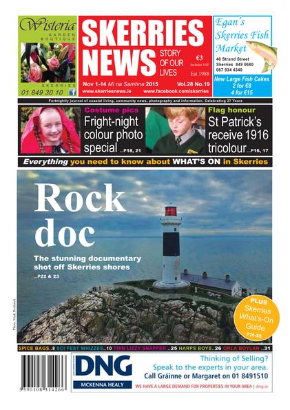 Skerries News November 2015