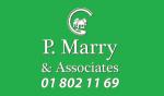 P Marry & Associates