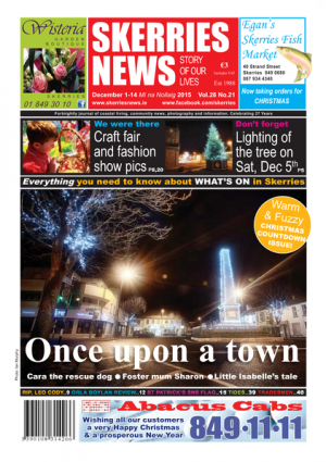 Skerries News December 2015