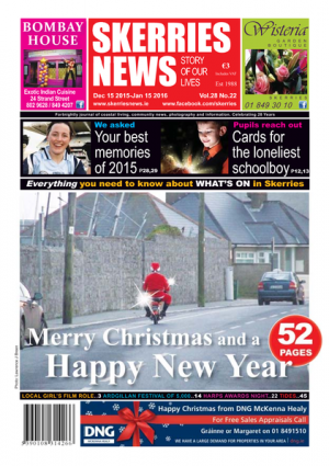 Skerries News December Mid 2015