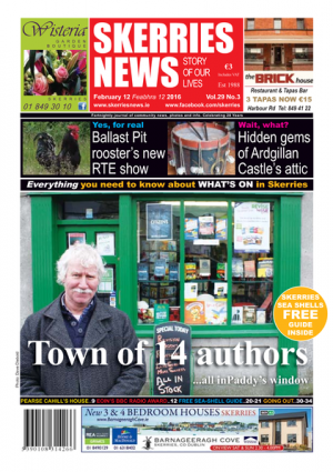 Skerries News February 12th 2016