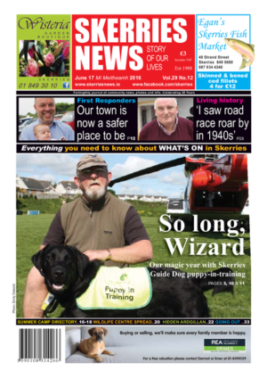 Skerries News June 17th 2016