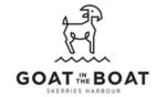 Goat In The Boat