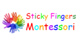 Sticky Fingers Montessori