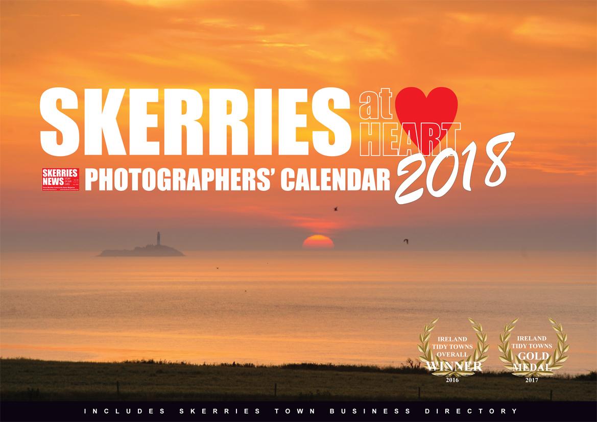 Calendar2018Cover