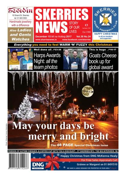 Skerries News December 15th 2017